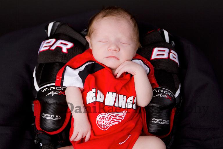 Newborn Gordon 3