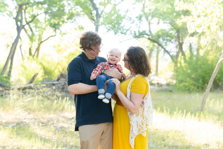 Albuquerque baby Photographer
