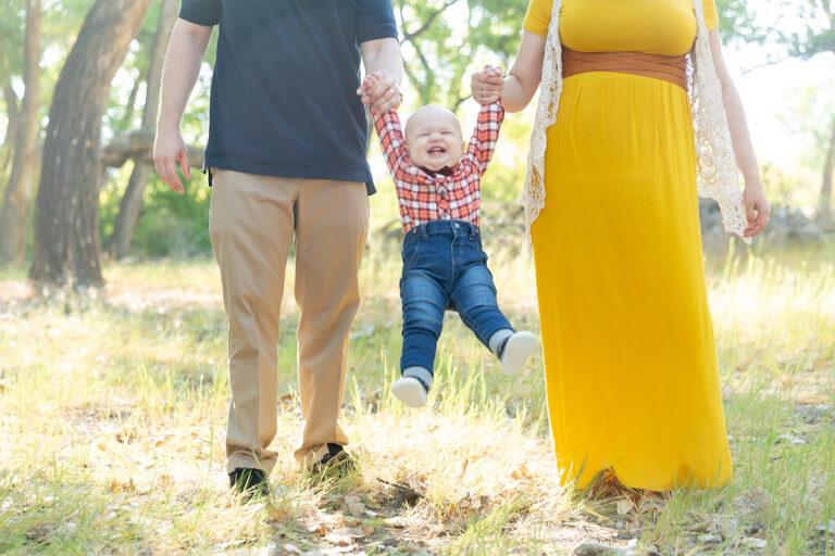 albuquerque family photography | Bentz Family